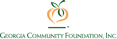 Georgia Community Foundation Logo