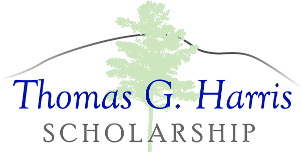 Thomas G. Harris Logo